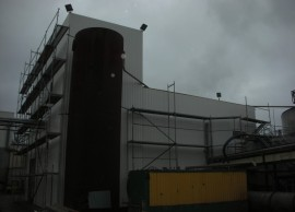Salutaguse Yeast Factory